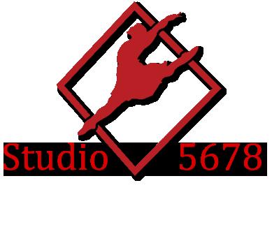 Studio 5678 Logo